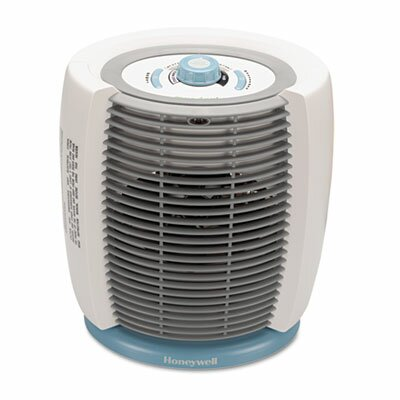 Honeywell Energy Smart Cool Touch 1,500 Watt Compact Electric Space Heater with Oscillating