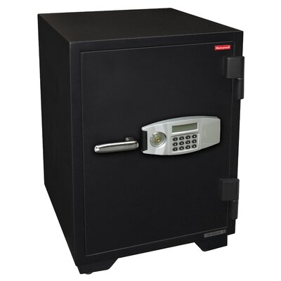 Honeywell 1 Hr Fireproof Electronic Lock Security Safe [2.33 CuFt]