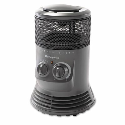 Honeywell Mini-Tower Heater