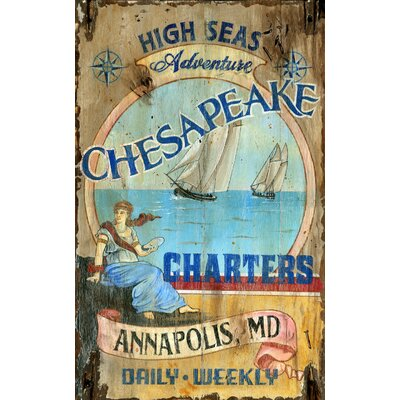 Chesapeake Sign