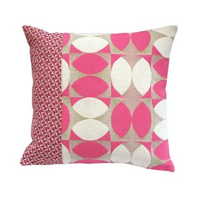 Jules Pansu Betty Tapestry Cotton Twill Pillow