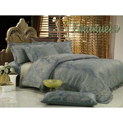 Dolce Mela Dolce Mela Emanuela Duvet Cover Set