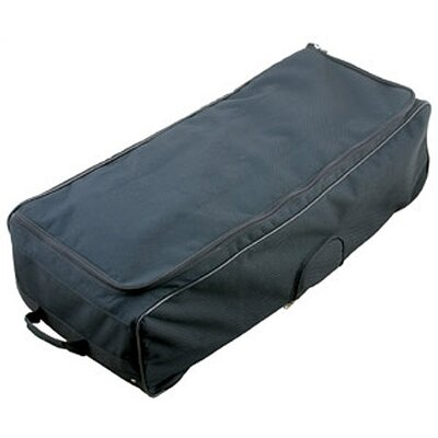 Camp Chef Carry Bag with Wheels for 3 Burner Stoves