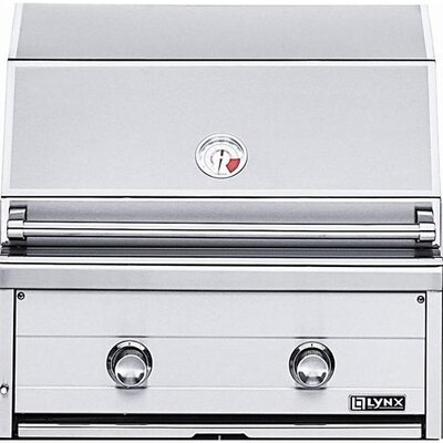 "Lynx 27"" Professional Built-In Grill"