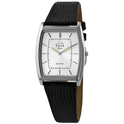 Fuji Time Men's Koyasan Watch in Black