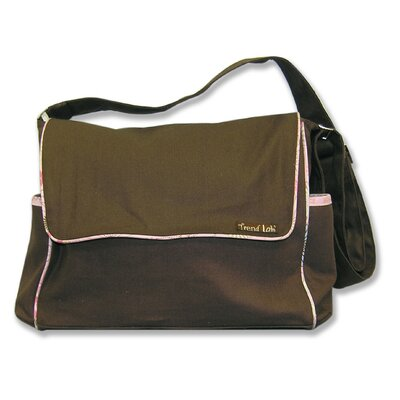Giggles Messenger Diaper Bag