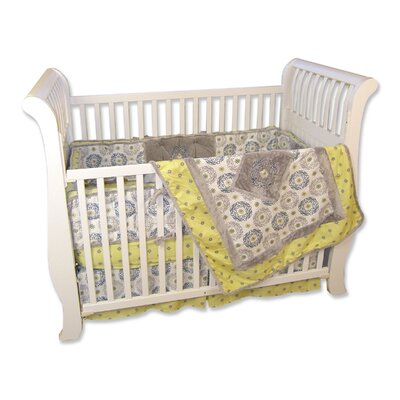 Trend Lab Monaco Crib Bedding Collection