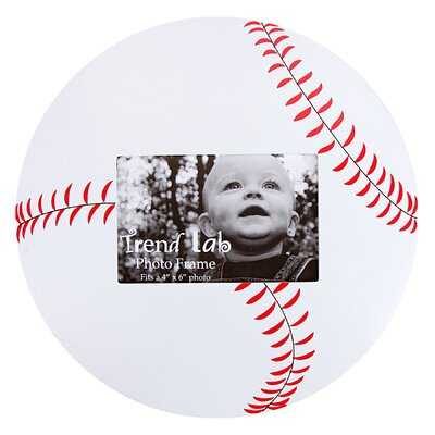 Baseball Photo Frame