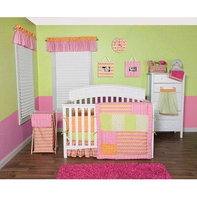 Savannah Crib Bedding Collection Wayfair