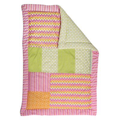 Trend Lab Savannah Crib Bedding Collection