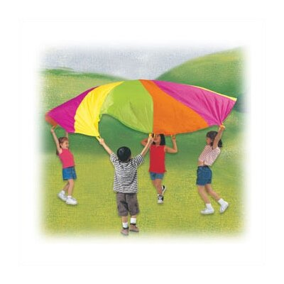 Pacific Play Tents Ripstop Playchute Parachute