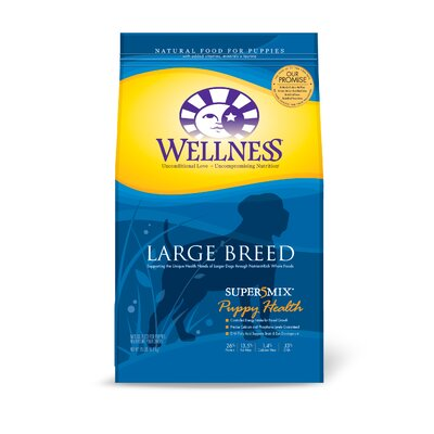 Super5Mix Large Breed Dry Puppy Food