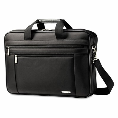 Samsonite Black Label Classic Slimbrief Notebook Briefcase