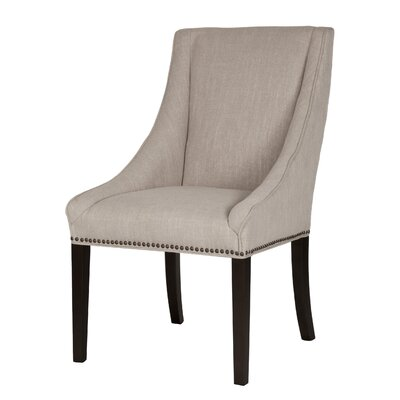 Orient Express Furniture Carson Dining Side Chair