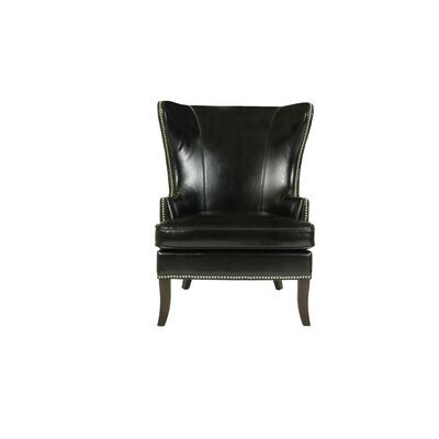 Orient Express Furniture Grant Wing Chair