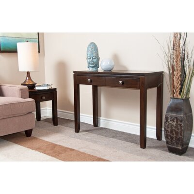 Cosmopolitan Console Sofa Table