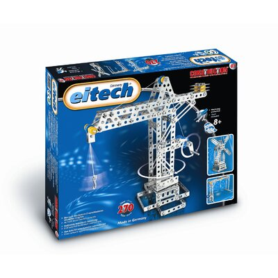 Classic Crane Construction Set