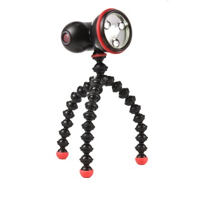 JOBY GorillaTorch Flare 125 Flash Light
