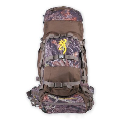"Browning Thunder Mountain Pro 25.5"" Backpack"