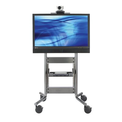 Avteq Executive Video Conferencing Stand for 37&quot;-70&quot; Screens