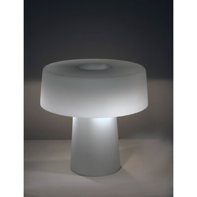 Control Brand Pipe Table Lamp