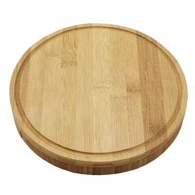 Picnic At Ascot Feta Round Cheese Board Set