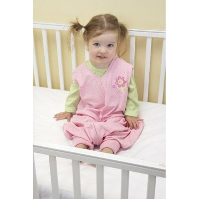 Early Walker SleepSack in Daisy