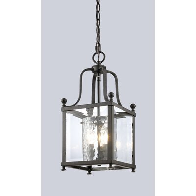 Z-Lite Fairview Foyer Pendant