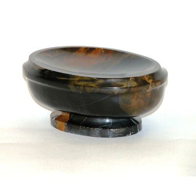 Nature Home Decor Michelangelo Marble Soap Dish