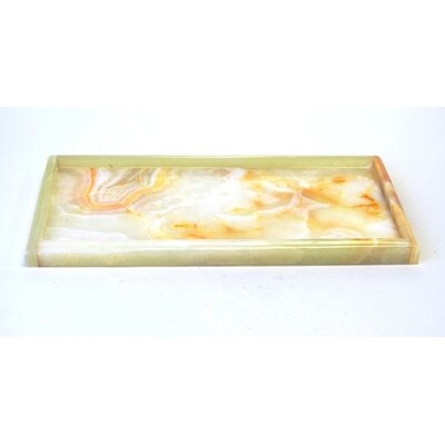 Nature Home Decor Marble Tray