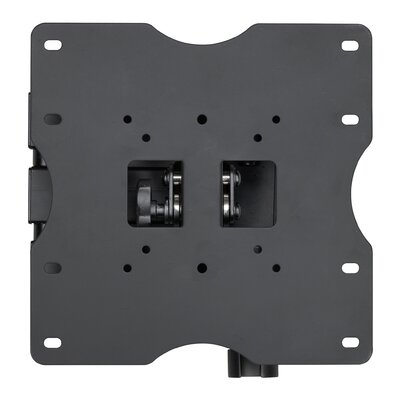 "Ready Set Mount Articulating LCD Wall Mount for 18"" to 40"" Screens in Hi-Gloss Black"