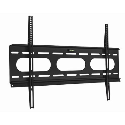 "Ready Set Mount Ultra Slim LCD Wall Mount for 37"" to 60"" Screens in Hi-Gloss Black"