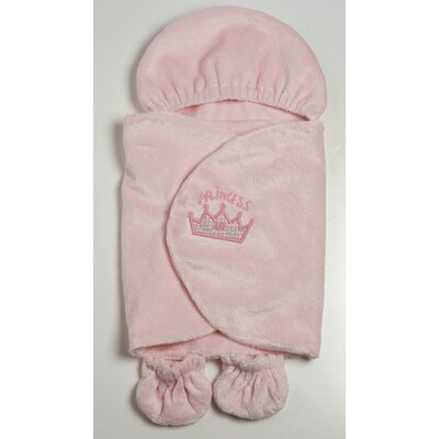 Adora Dolls Baby Doll Accessories Snugglie in Pink