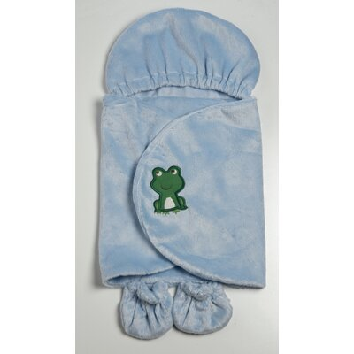 Adora Dolls Baby Doll Accessories Snugglie in Blue