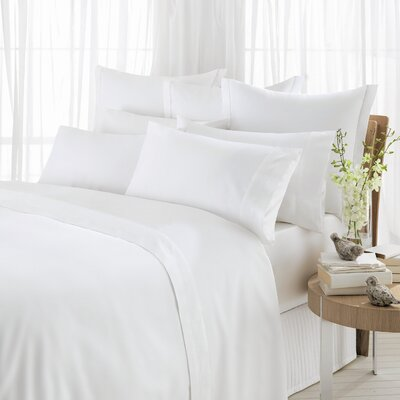 Sheridan 600 Thread Count Egyptian Blended Fitted Sheet
