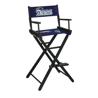 Imperial NFL Bar Height Director Chair