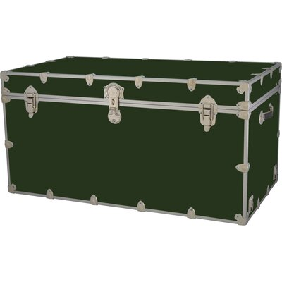Rhino Trunk and Case Super Jumbo Armor Trunk