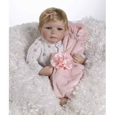 Marie Osmond Baby Bundle Boo Doll