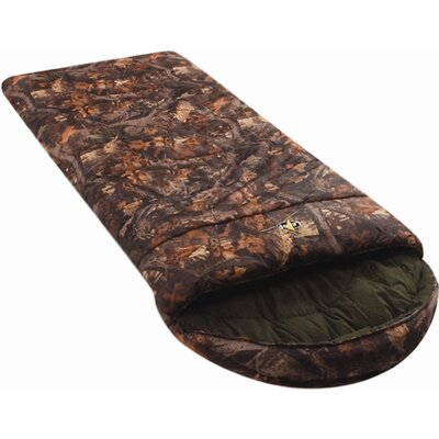 Ledge Sports Sitka -20 Degree F Sleeping Bag