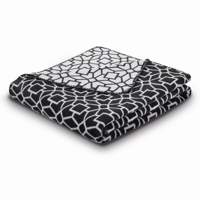 Bocasa Blankets World Affaris Cuddly Casa Premium Cotton Blend Blanket