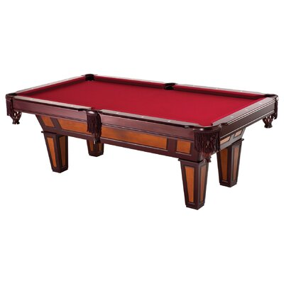 Fat Cat 7' Reno II Billiard Table