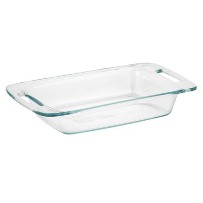 Pyrex Easy Grab 2 Qt. Oblong Baking Dish