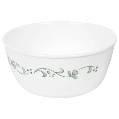 Corelle Livingware Country Cottage 28 Oz Soup/Cereal Bowl