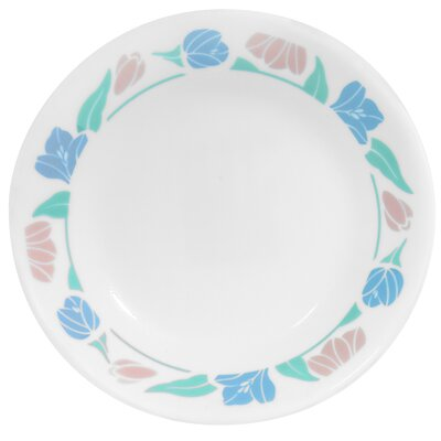 "Corelle Livingware Friendship 6.75"" Bread and Butter Plate"