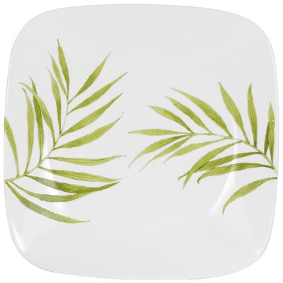 Bamboo Leaf Dinnerware Set