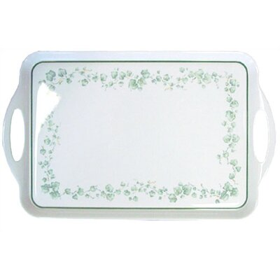Corelle Callaway Rectangular Serving Tray