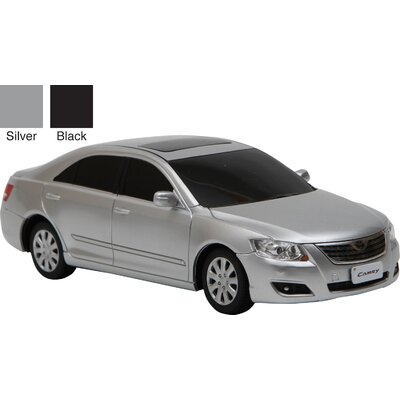The Premium Connection Remote Control Toyota Camry in Silver