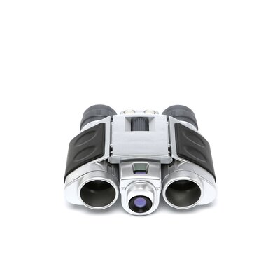 The Premium Connection TrailWorthy Digital Camera Binoculars