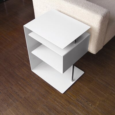 Radius Design X-Centric End Table
