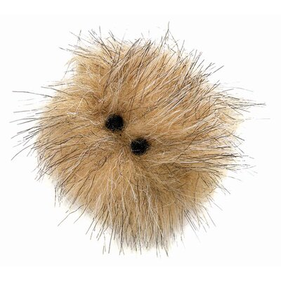 Hair Ball Cat Toy